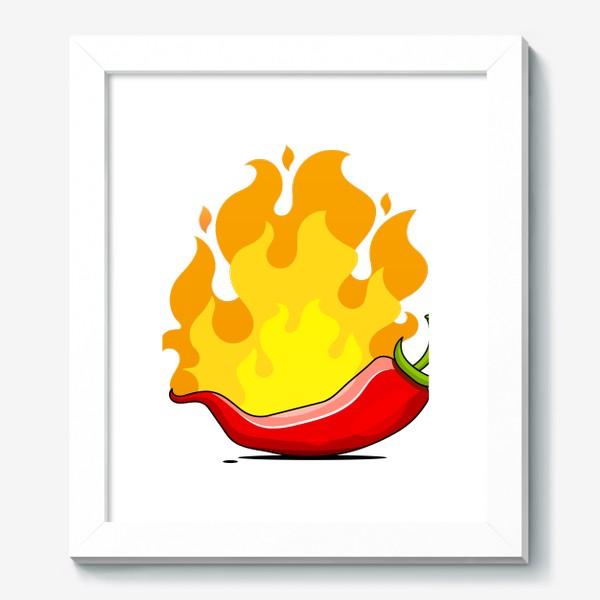 Картина «перец»