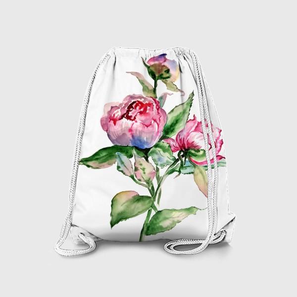 Рюкзак «Розы»