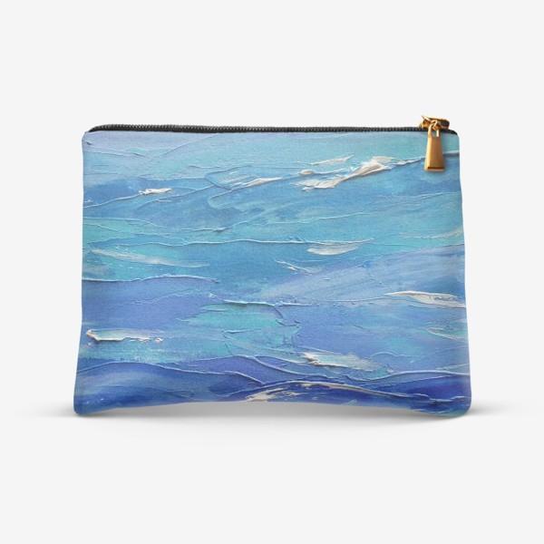 Косметичка «Морское настроение»
