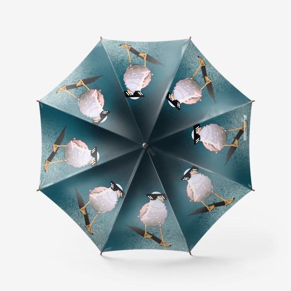 Зонт «Чайка»