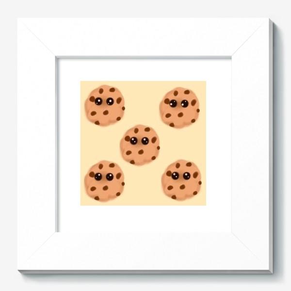 Картина «Печеньки»