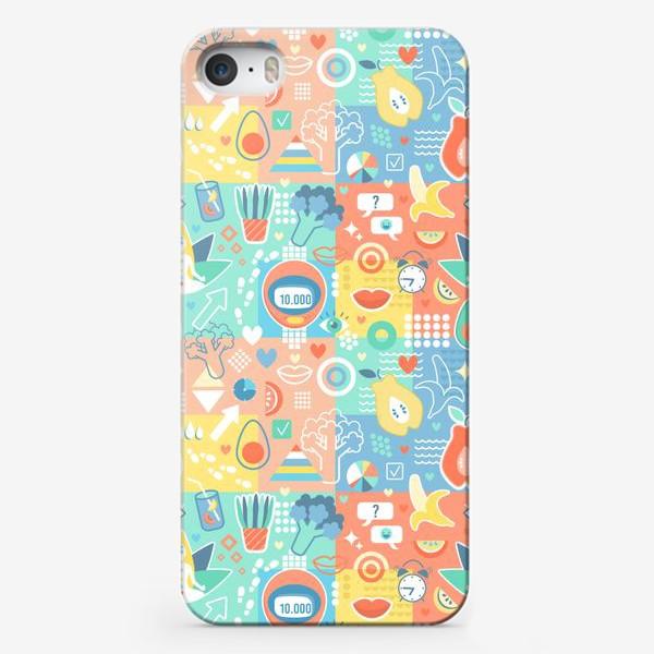 Чехол iPhone «Лайфстайл»