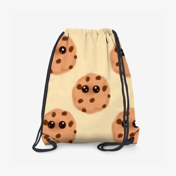 Рюкзак «Печеньки»