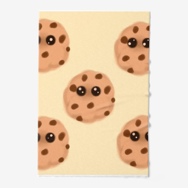 Полотенце «Печеньки»