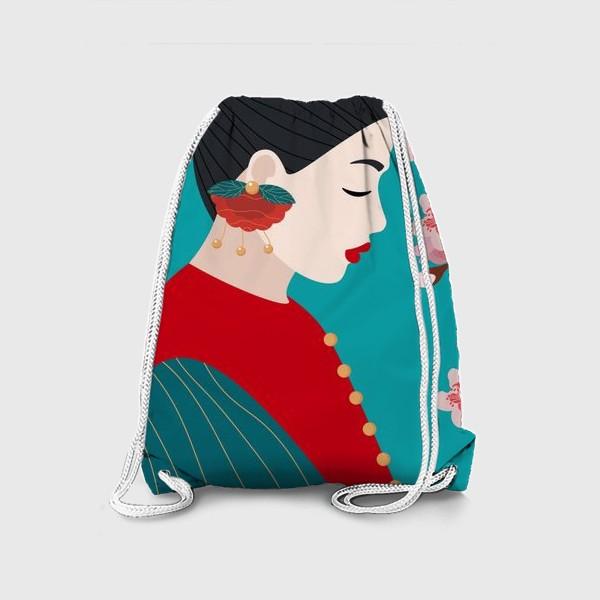 Рюкзак «Украшение»