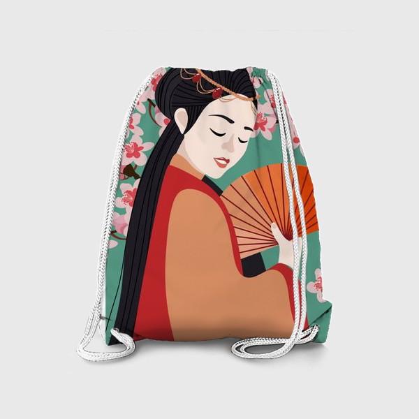 Рюкзак «Сакура»