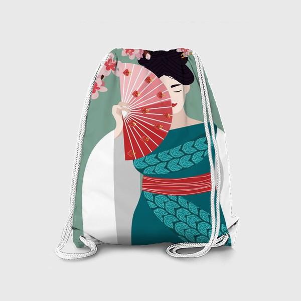 Рюкзак «Веер»