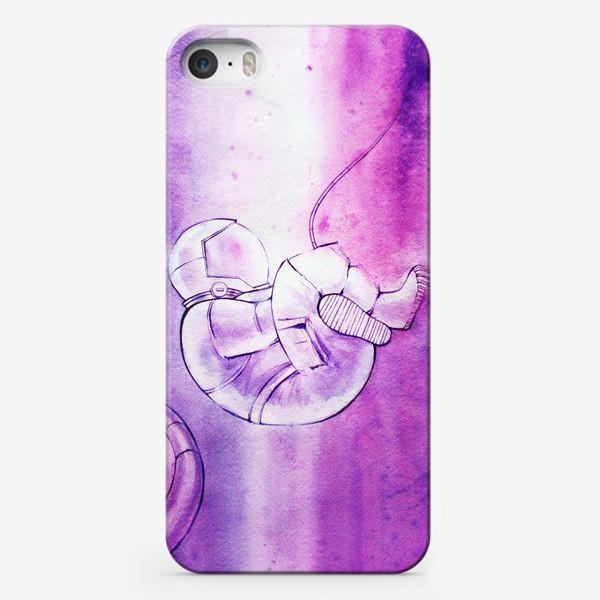 Чехол iPhone «Глубокий космос»