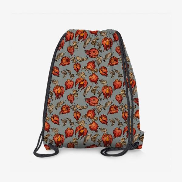 Рюкзак «Физалис»