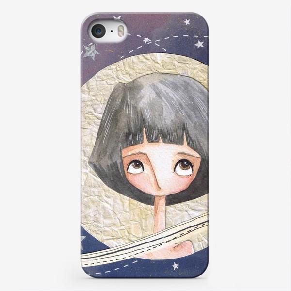 Чехол iPhone «Амели»