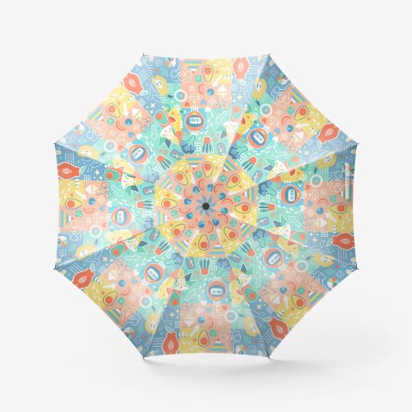 Зонт «Лайфстайл»
