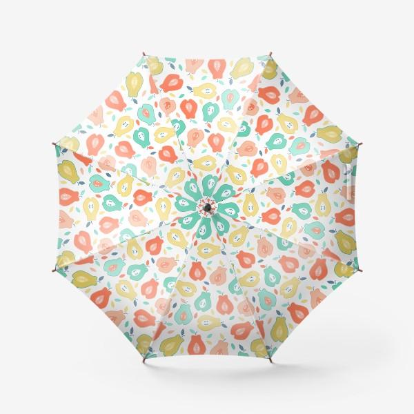 Зонт «Спелые фрукты»