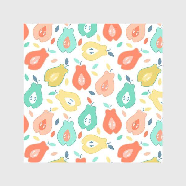 Скатерть «Спелые фрукты»