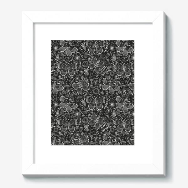 Картина «Бабочки 2»