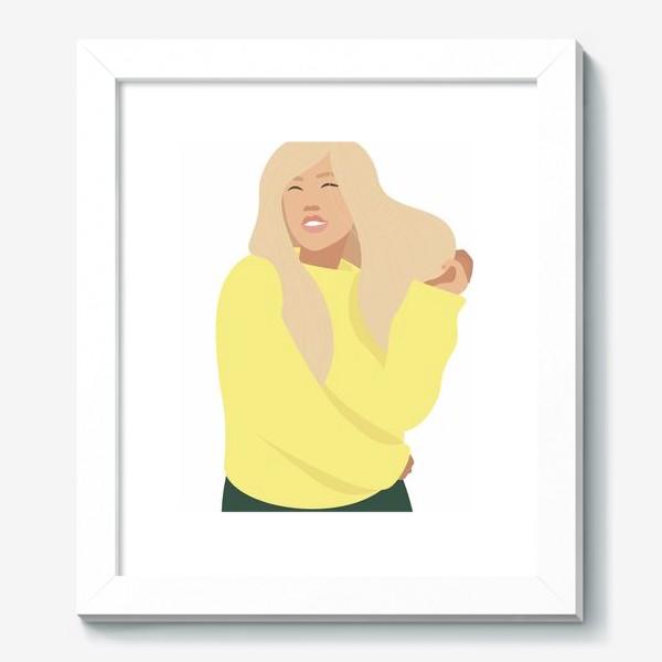 Картина «День блондинок»