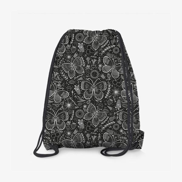Рюкзак «Бабочки 2»