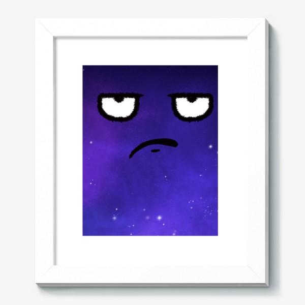 Картина «Ретроградный Меркурий»