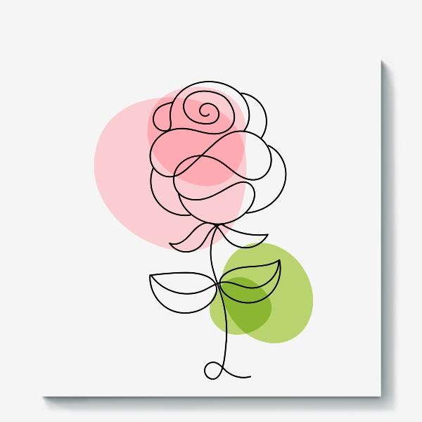 Холст «Roses»