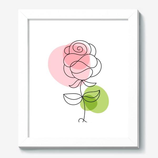 Картина «Roses»