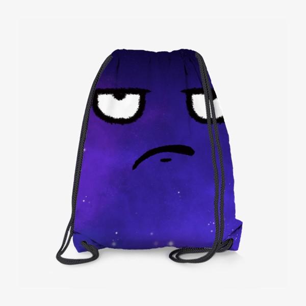 Рюкзак «Ретроградный Меркурий»
