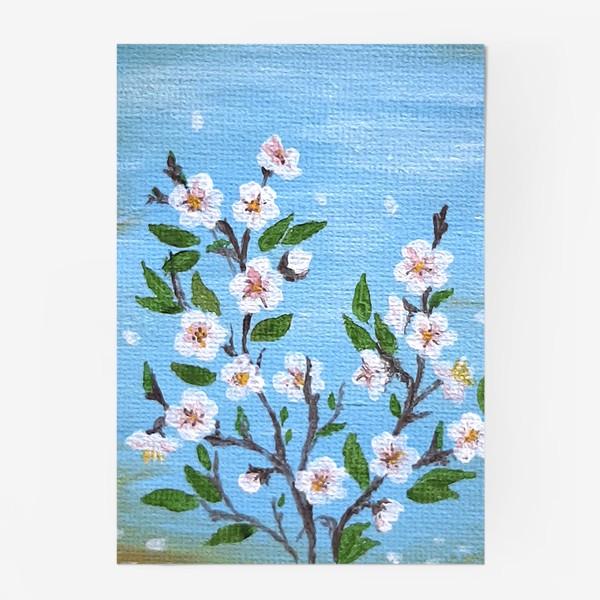 Постер «Яблоня »