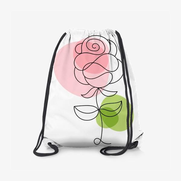 Рюкзак «Roses»