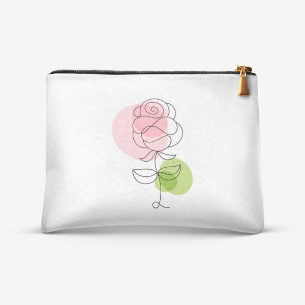 Косметичка «Roses»