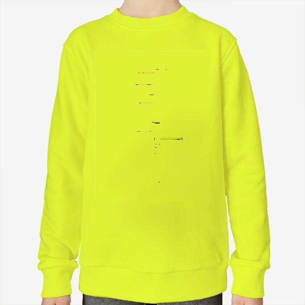 Свитшот «Roses»