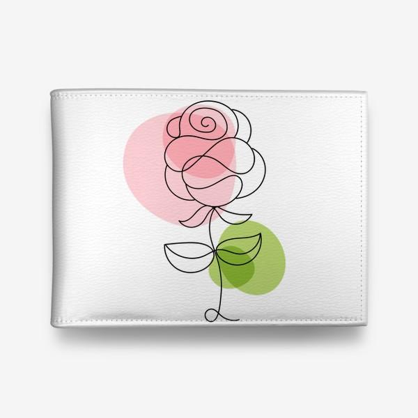 Кошелек «Roses»