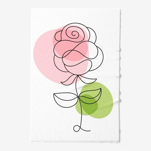 Полотенце «Roses»