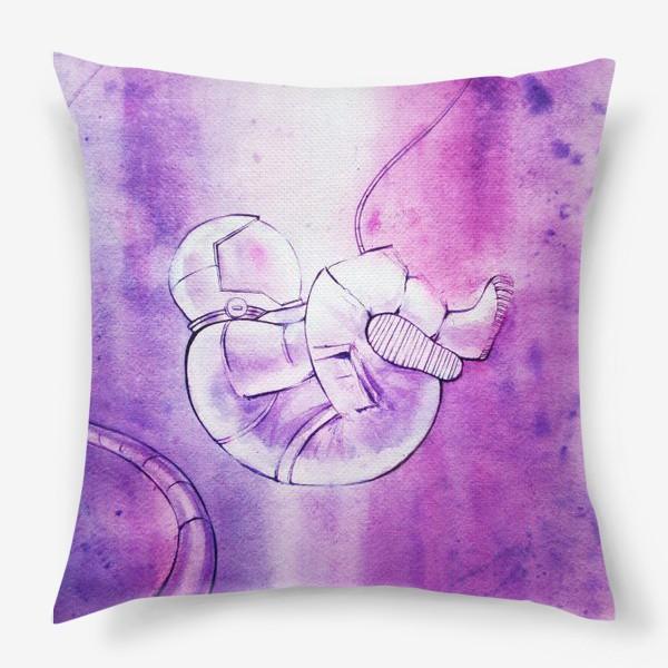 Подушка «Глубокий космос»