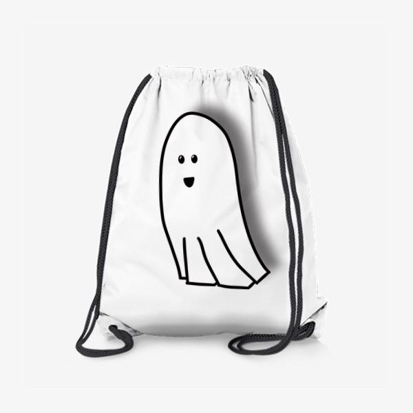 Рюкзак «Привидение»