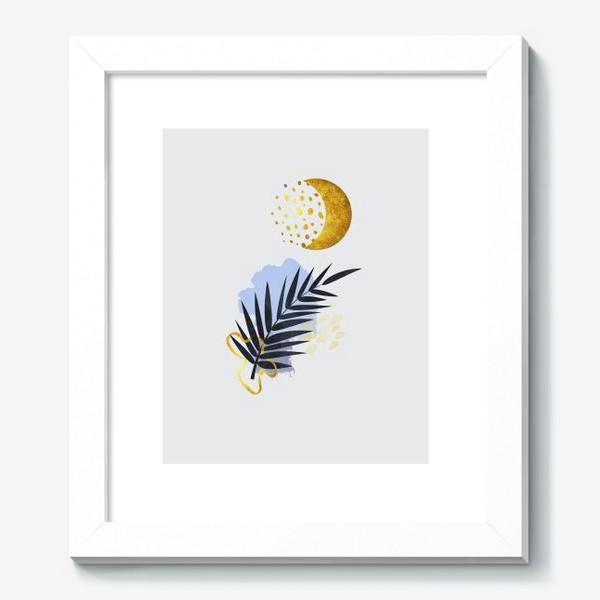Картина «Абстрактная композиция №1»