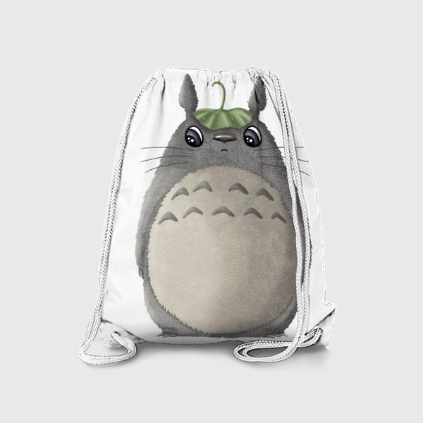 Рюкзак «Тоторо»