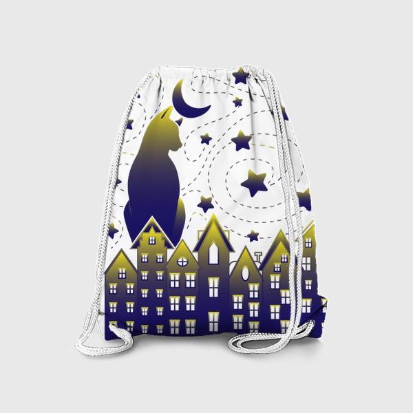Рюкзак «Звездная ночь»