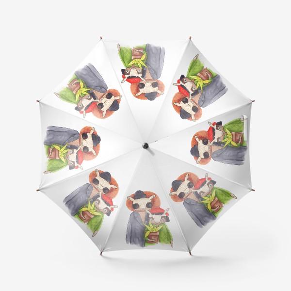 Зонт «Леон»