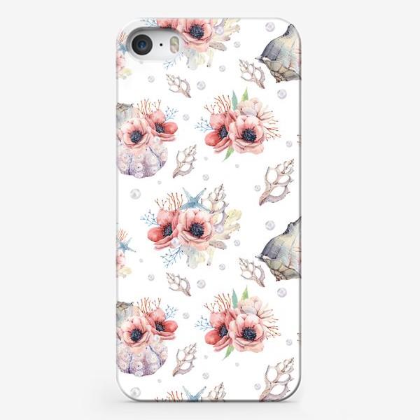 Чехол iPhone «Deep»