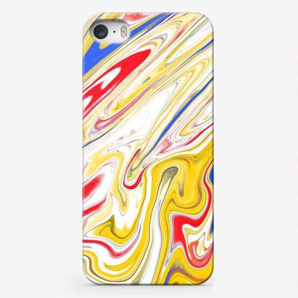 Чехол iPhone «Atelier»