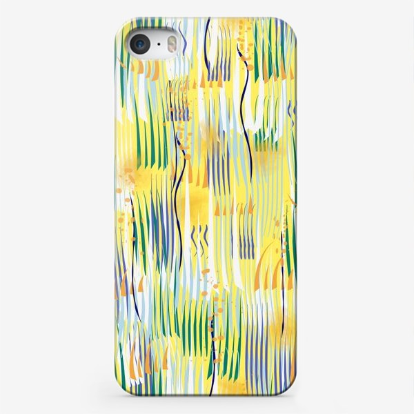 Чехол iPhone «абстрактный природный фон»