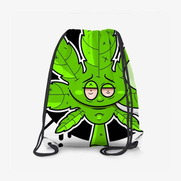 Рюкзак «вектор»