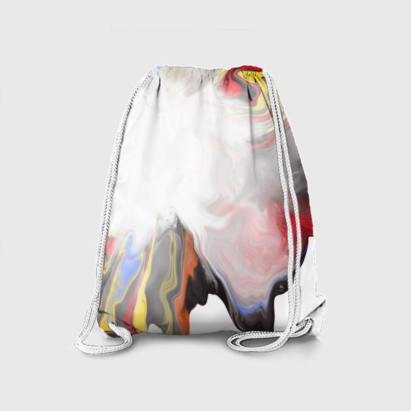 Рюкзак «Black Ray»