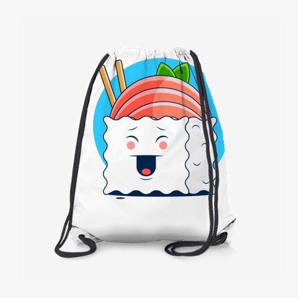 Рюкзак «Суши»