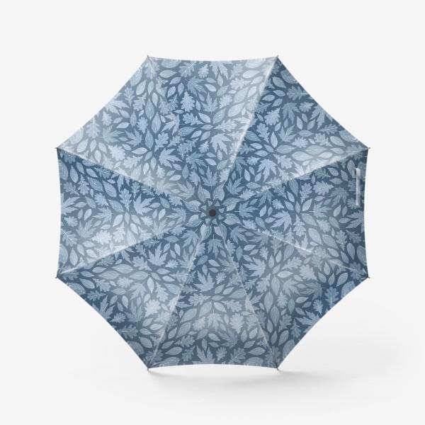 Зонт «Вечерняя роща»