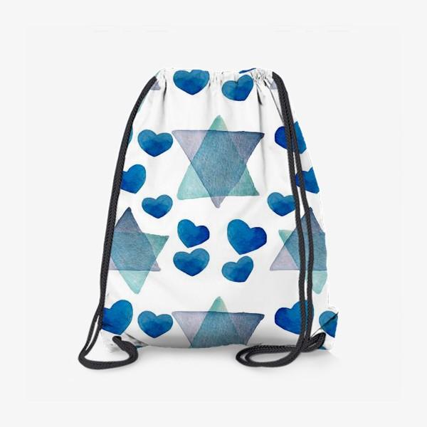 Рюкзак «Звездочки»
