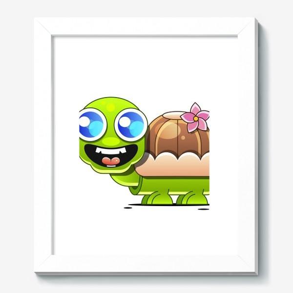 Картина «turtle 2»