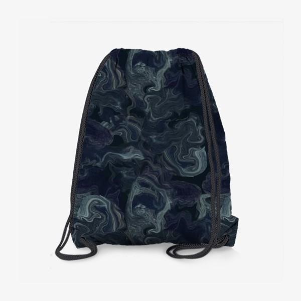 Рюкзак «мрамор»