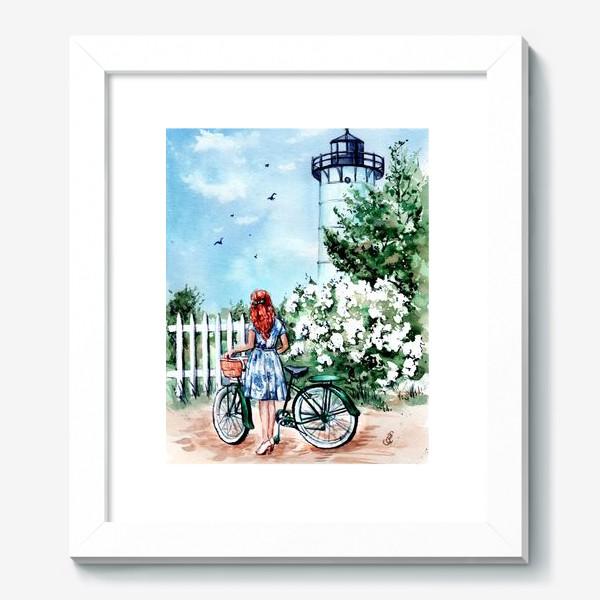 Картина «летний день»
