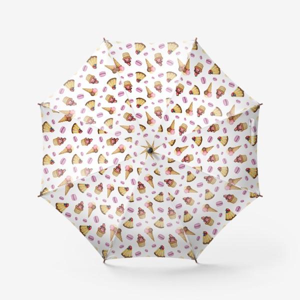Зонт «Вкусняшка 1»
