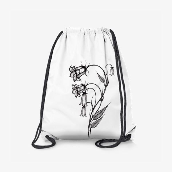 Рюкзак «Колокольчики»