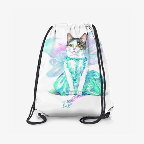 Рюкзак «Кошка Фея»